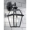 Castleton Home Reza 1 Light Outdoor Wall Lantern