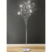 Castleton Home Nela 161cm Floor Lamp