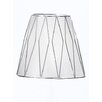 Castleton Home 14cm Fabric Empire Lamp Shade