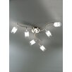 Castleton Home Cara 6 Light Ceiling Spotlight