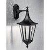 Castleton Home Vari 1 Light Outdoor Wall Lantern