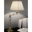 Castleton Home Swing Arm 63cm Table Lamp
