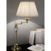 Castleton Home Swing Arm 63cm Table Lamp