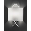 Castleton Home Wandleuchte One Light Modern