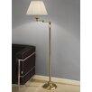 Castleton Home Swing Arm 155cm Reading Floor Lamp