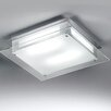 Castleton Home 2 Light Flush Ceiling Light