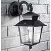 Castleton Home Gia 1 Light Outdoor Wall Lantern