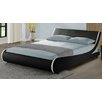 Castleton Home Galactic Upholstered Bed Frame