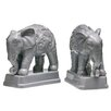 Castleton Home Elephant Bookends (Set of 2)