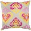 Castleton Home Dorry Cushion Cover (Set of 2)