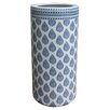 Castleton Home Ceramic Umbrella Stand