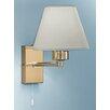 Castleton Home Swing Arm Wall Light