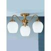Castleton Home Lampenschirm aus Glas