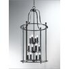 Castleton Home Parso 12 Light Foyer Pendant