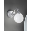 Castleton Home Bathroom 1 Light Vanity Light
