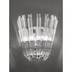Castleton Home Imogen 2 Light Flush Ceiling Light