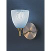 Castleton Home Emilia 1 Light Wall Light