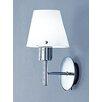 Castleton Home Pisa 1 Light Semi-Flush Wall Light