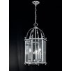 Castleton Home Mari 3 Light Foyer Pendant