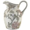 Castleton Home Blossom Decorative Jug
