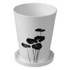 Castleton Home Round Flower Pot