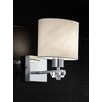 Castleton Home Riza One Light Wall Bracket