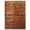 Bakero Handgewebter Teppich Rasgula in Braun