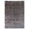 Bakero Handgewebter Teppich Rasgula in Grau