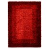 Bakero Mali Hand-Woven Red Area Rug