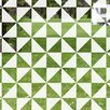 Odhams Press Pinwheel Decorative Window Film