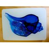 Radiant Art Studios X-ray Designs Tempered Glass Cutting Board