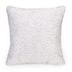 Jessica Simpson Home Primrose Glitzy Decorative Cotton Throw Pillow