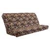 """Kodiak Furniture Verti 8"""" Foam Full Futon Mattress"""