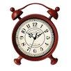 Three Posts Table Clock