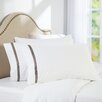 Three Posts Satin 1800 Thread Count Sheet Set
