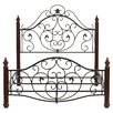 Three Posts Wilkes Bed Frame