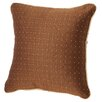 Three Posts Elevations Throw Pillow