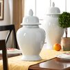 Three Posts Decorative Urn