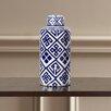Three Posts Decorative Vase