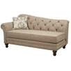 Three Posts Littlefield Chaise Lounge