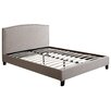 Three Posts Queen Upholstered Platform Bed