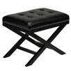 Three Posts Lewiston X Bench Ottoman