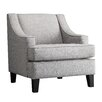 Three Posts Rhinebeck Arm Chair