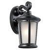 Three Posts Keene 1 Light Outdoor Wall Lantern