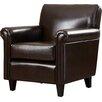 Three Posts Horsham Upholstered Arm Chair