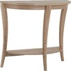 Three Posts Shandaken Console Table