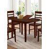 Three Posts Blairview Butterfly Extendable Dining Table