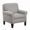 Three Posts Simmons Upholstery Westland Arm Chair