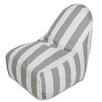 Three Posts Brino Bean Bag Chair
