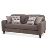 Three Posts Serta Upholstery Bilbrook Sofa